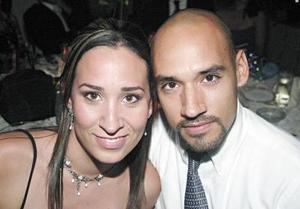 Chelito Macías y Eduardo Castillo