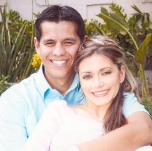 Carlos Rodríguez Díaz y Liz Dabdoub Velázquez.