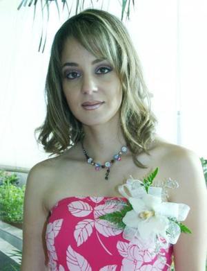Gabriela Torres Ledesma.