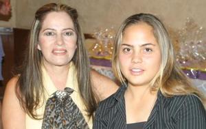 Carmen de Betancourt y Carmen Betancourt
