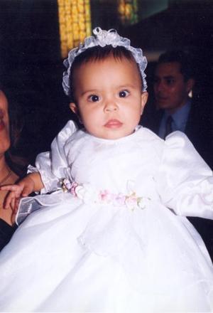 Laura Karina Galván Romero es hija de los señores Rubén Galván y la Ing. Laura Romero.