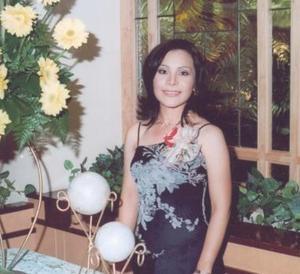 Nancy Ileana López Muñoz.