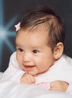 Marina Isolda Guerrero Rentería., es hija de Enrique guerrero e Isolda Rentería de Guerrero.