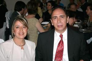 Marisa de Zavala y Jesúes R. de Zavala
