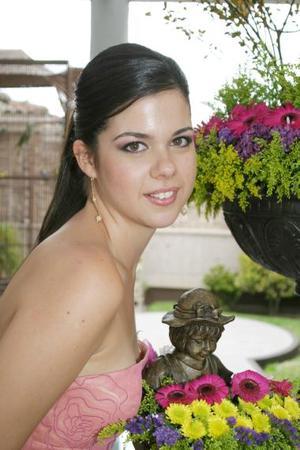 Mariana Sánchez García..