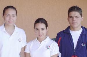 <u><b> 26 de Junio </u> </b><p>   Tres alumnos destacados del Colegio Americano de Torreón participarán en el simposium que se llevará a cabo en Hawai.