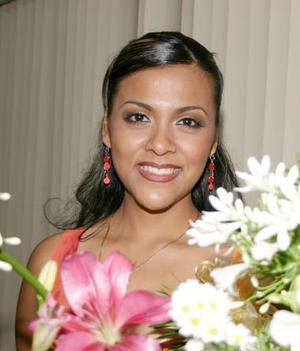 María de Lourdes Cardona Castellanos.