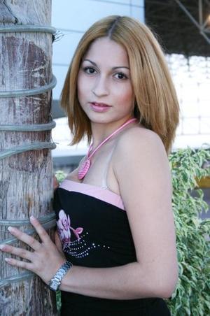 Srita. Wendy Patricia Chávez