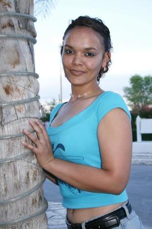 Srita. Perla Torres González