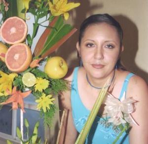 Matilde Ivonne García González.