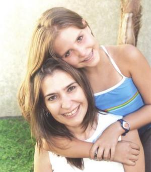 <u><b> 28 de Junio </u> </b><p> Ana Sofía González Grageda celebró su onceavo cumpleaños, con un grato festejo ofrecido por su mamá, Susana Grageda de González.