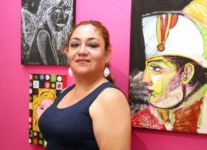 Rebeca Reyes.