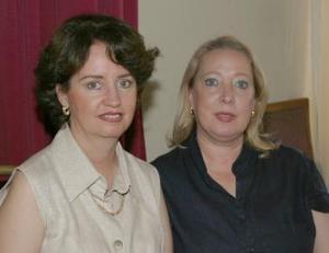 Marissa González de Garza y Gloria Garza de Herrera..jpg