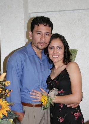 <i><u>30 de junio de 2004</i></u><p> Claudia Miriam Hernández Ruiz y Amador Aguilera Silos contraéran matrimonio el próximo 14 de agosto de 2004.