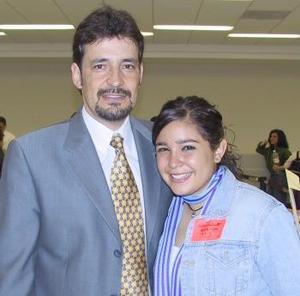 Lourdes Martínez viajó con destino a Tijuana por José Luis Martínez.