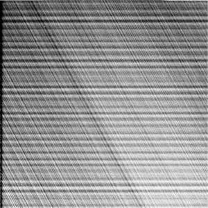 Entre estas maniobras, la nave tuvo que usar su antena con la que se comunica con la Tierra como un escudo para protegerse del impacto de los miles de millones de objetos que forman esos anillos, según dijeron los científicos.