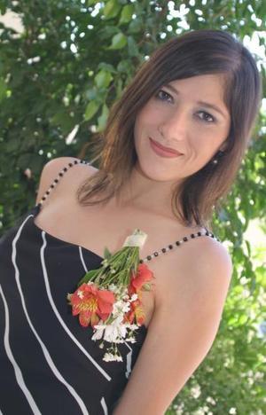Julia Karina Mejía Calderon.
