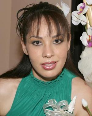 Dulce Alhelí Reyes Ramos.