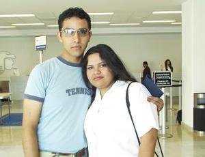 Érick Favela voló a Tijuana y fue despedido por Guadalupe Mora..