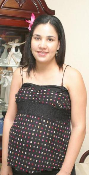 Cristina Albéniz de Ortega.