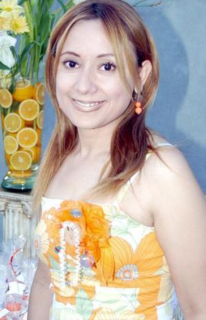 Irma Pineda García fue despedida de su soltería, con un agradable convivio.