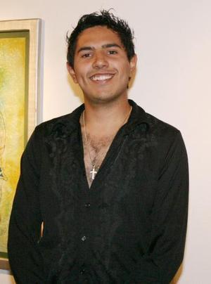 José Mario Pérez.