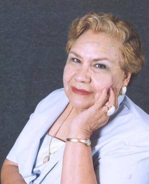 <i><u> 18 de julio</i></u><p>  Soledad López de Tow fue festejada por su cumpleaños recientemente, en la ciudad de Houston, Texas por sus familiares.