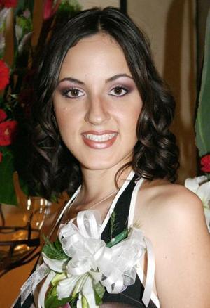 Alicia Rodríguez Ortega contraerá matrimonio con José Barajas, el 21 de agosto próximo.