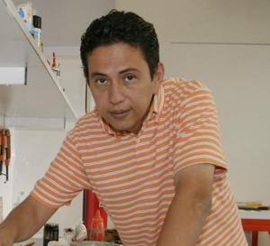 Guayo Valenzuela.