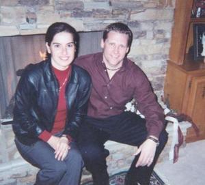 Hilda Susana Acosta Martínez y William John Luehrs, contraerán matrimonio el próximo 21 de agosto.