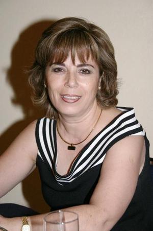 Norma Vela Hernández.