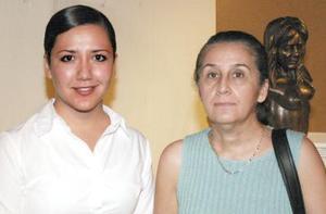 <i><u> 26 de julio</i></u><p>  Rosa E. Rodríguez y Rosa Gordillo Zorrilla.