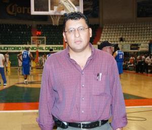 Ing. José Luis Mejía Hernández.