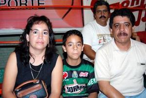 Noche de basquetbol con los Algodoneros
