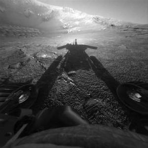 Hace 30 años Mercurio fue visitado de pasada por la sonda Mariner 10 de la NASA la cual reunió información sobre menos de la mitad de su superficie. <p> Pero las innovaciones han sido muchas desde esa época y con siete instrumentos científicos, Messenger podrá enviar primeros planos nunca vistos de todo el planeta. <p> Aquí una vista general de la superficie de Marte.