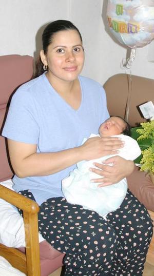 Josie Escobedo y su hija Paulina Estefanía Araiza.