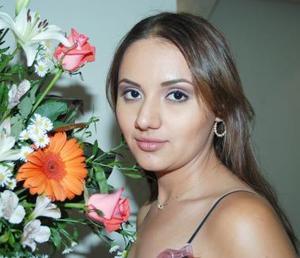 Ana Isabel Pico Moreno.