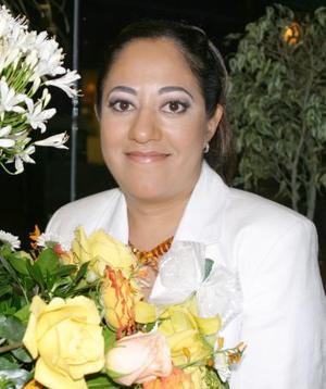 <u><i> 02 de Agosto </u></i><p>  Sandra Martínez de la Torre.