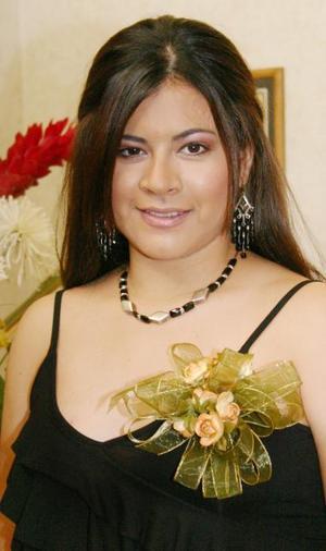 Beatriz Vargas Jiménez.