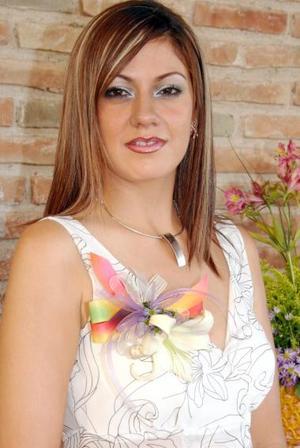 Ivonne Guerrero Ortiz.