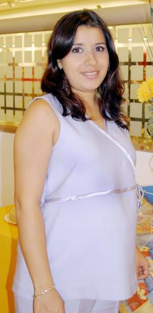 <u><i> 03 de Agosto </i></u><p>  Berenice Valenzuela de Orozco