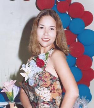 Nadia Grisel Rodríguez Calamaco contraerá matrimonio con Israel Esquivel Martínez, el próximo 11 de septiembre.