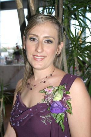 Ery Meráz Magaña contraerá matrimonio con José Villa de Villa el 23 de octubre.
