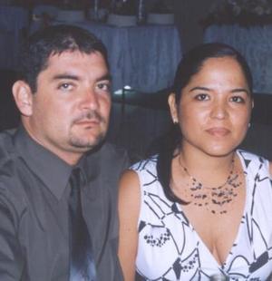 Ángel Eduardo Silva Sánchez y Alicia Isabel Hernández Díaz de León, contraerán matrimonio el próximo cuatro de septiembre.