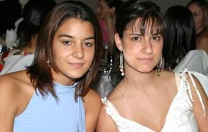 Rose y Nuria Murra Farrús.