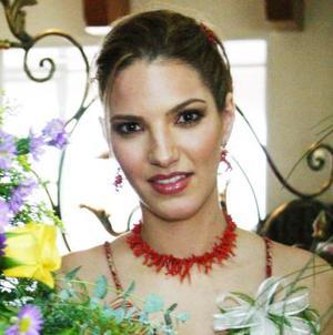 Ana Lucía Fernández Lavin.