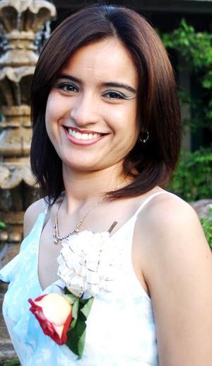 Karla Ivone Rocha Collazo.