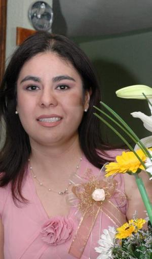Alejandra Berlanga.