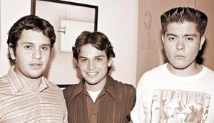 Alejandro Molina, Víctor Hernández y Ángel de la Fuente.jpg
