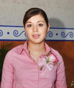 <u><i> 02 de Septiembre de 2004</u></i><p>  Evelyn Estrada de Guerrero disfrutó de una fiesta de canastilla, con motivo del cercano nacimiento de su bebé.